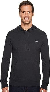 Men's Jersey T-Shirt Hoodie Chine Cachou 8