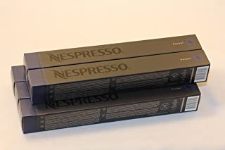 Nespresso Variations Kazaar, 50 Kapseln