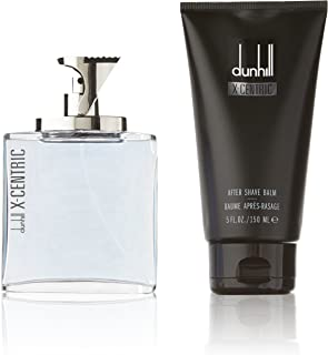 Alfred Dunhill Fragrance Set for Men, X-Centric (Pack of 2)