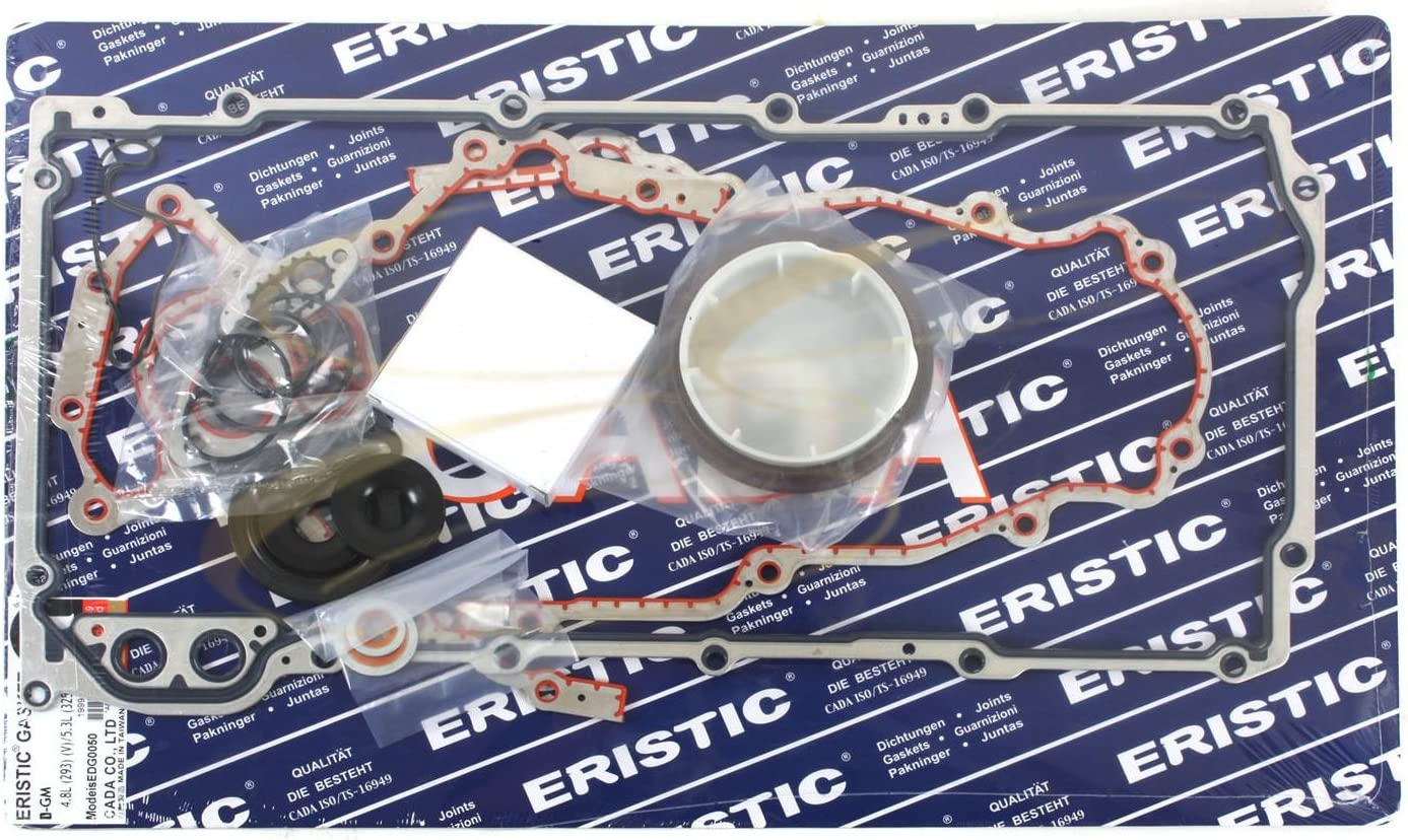 Lower Gasket Set NEW before Easy-to-use selling ☆ for 1999-14 Chevy GMC Cadillac Pontiac 4. Buick