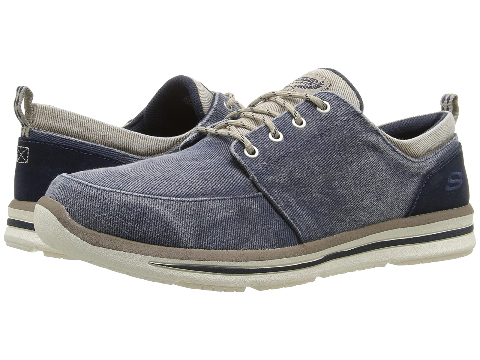 SKECHERS Relaxed Fit®: Doren - AlwenCheap and distinctive eye-catching shoes