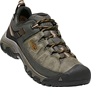 KEEN Men's Targhee Iii Leather Wp-m Hiking Shoe