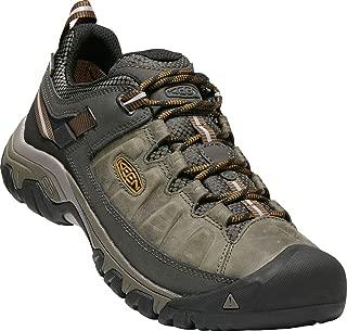 KEEN Men's Targhee Iii Leather Wp-m Hiking Shoe