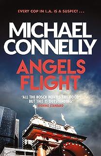 Angels Flight (Harry Bosch Book 6) (English Edition)