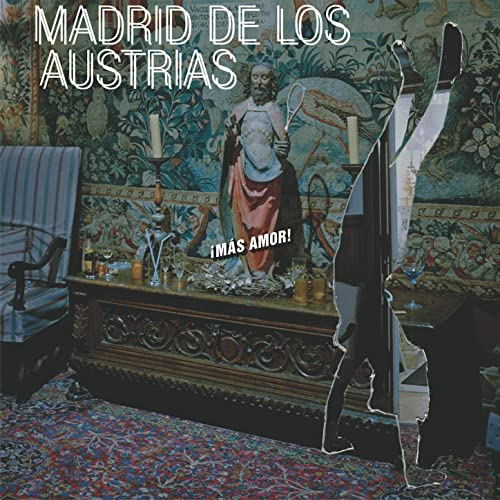 Amazon.com: Mas Amor EP: Madrid de los Austrias: MP3 Downloads