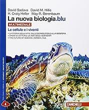 Permalink to La nuova biologia.blu. Le cellule e i viventi. Per le Scuole superiori. Con e-book. Con espansione online PDF
