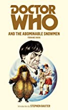 Best doctor who the abominable snowmen Reviews