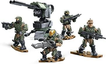 Mega Construx Halo UNSC Yankee Squad