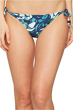 Stella McCartney - Mix and Match Marbles Tie Side Bikini Bottom