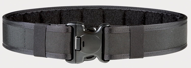 BIANCHI 7225 Black Ergotek Nylon Duty Belt