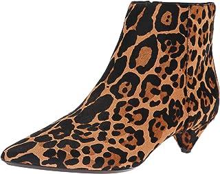Calvin Klein Women's Larissa Ankle Boot
