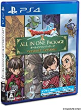 Square Enix Dragon Quest X All In One Package SONY PS4 PLAYSTATION 4 JAPANESE VERSION
