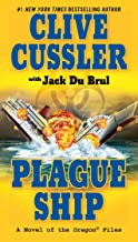 plague ship cussler novel