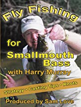 smallmouth bass fly fishing videos