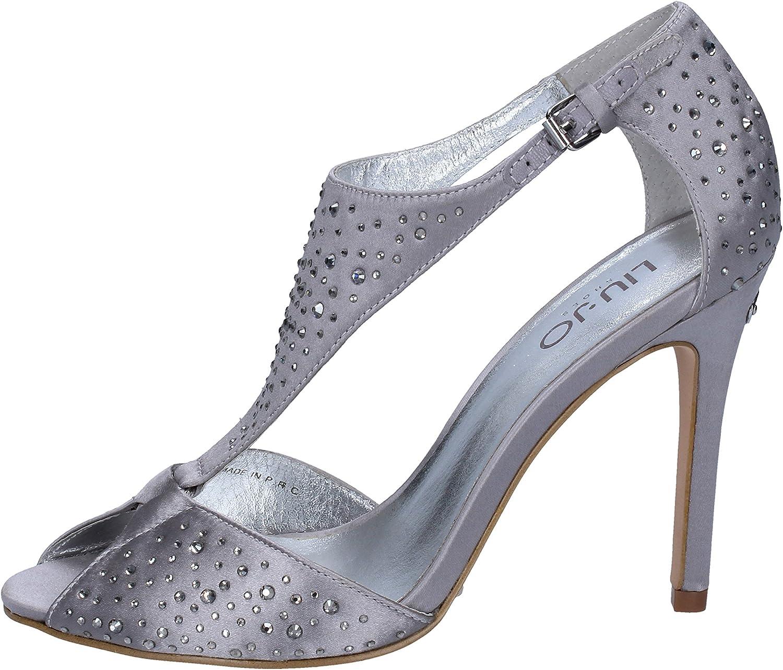 Liu Jo Sandals Womens Silver
