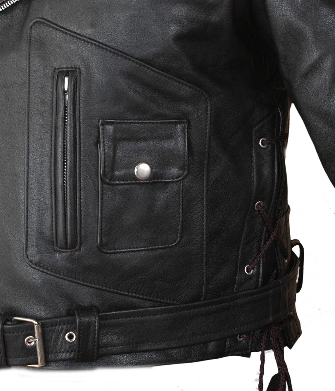 F/&H Kids Terminator 2 Judgment Day Arnold Jacket