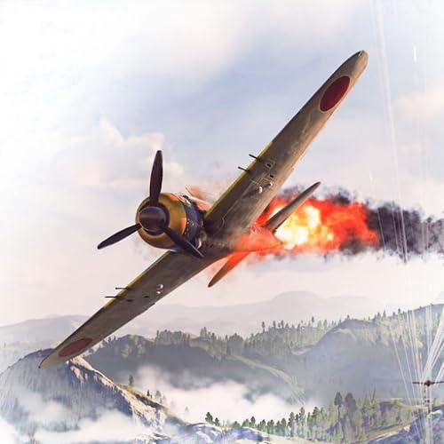 F16 Raptor F22 Douglas Aerial Strike Combat Shooting Plane - Air Attack Flight Simulator Jet Fighter Clash Gunship Battle WW2 Dogfight Wings of Steel Jet Fighter Shooting Game