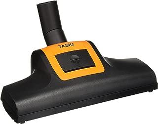 Taski Aero 8/15 Plus Turbo Vacuum Brush, 32 mm, Grey/Orange