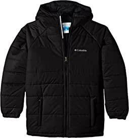 Columbia Kids Tree Time Puffer Jacket (Little Kids/Big Kids)
