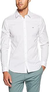 Lacoste Men's Slim Fit Stretch Shirt