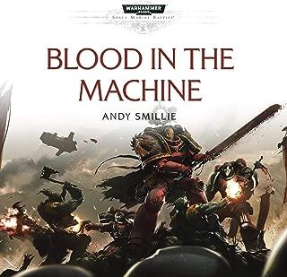 Blood in the Machine: Warhammer 40,000