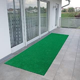 Best green grass outdoor carpet Reviews