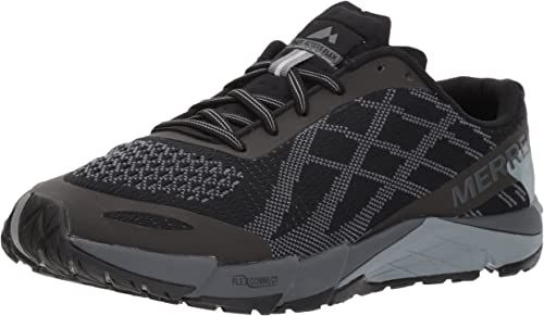 Merrell Bare Access Flex E-Mesh Wohommes Chaussure Course Trial - SS18
