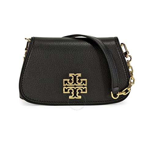 3cc78992a6da6 Tory Burch Crossbody Britten Mini Bag Leather Cross body