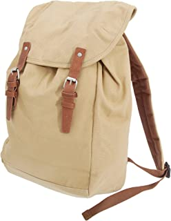 Quadra Vintage Rucksack/Backpack (Pack of 2)