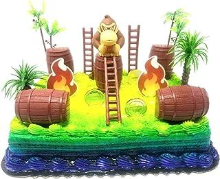 Best donkey kong birthday cake Reviews