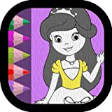 Coloring Book - Learn Painting by Number 2019