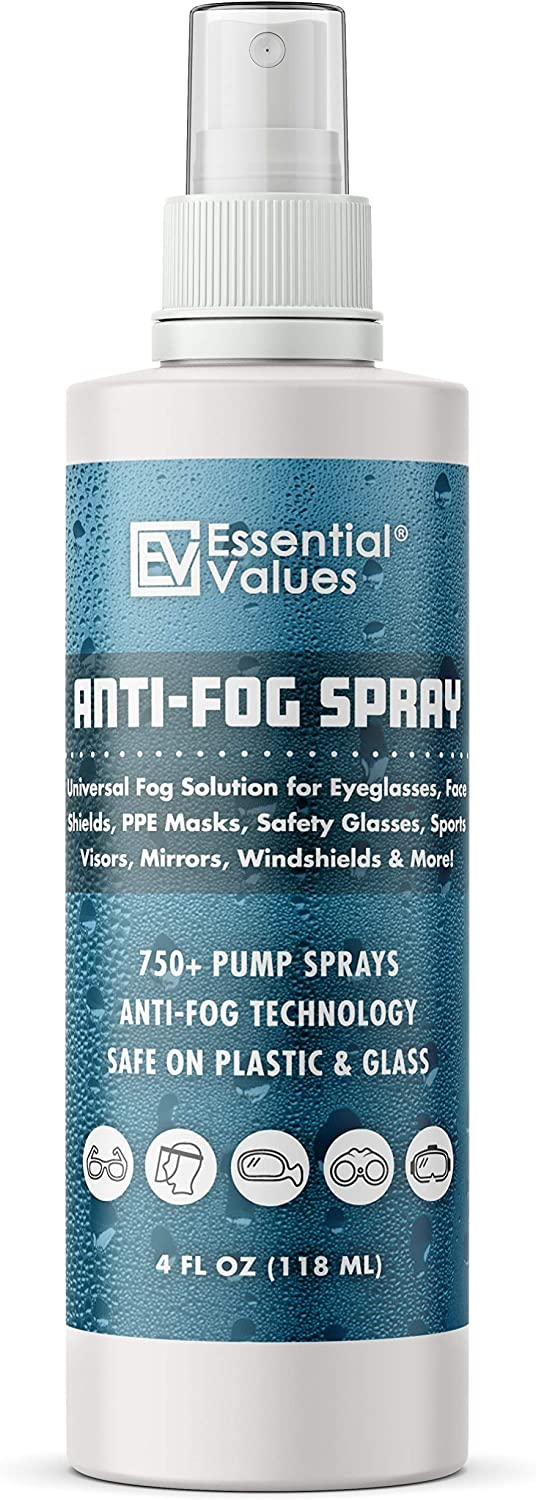 Anti Fog At the price of surprise Spray for Max 68% OFF Glasses USA in T 4oz Made