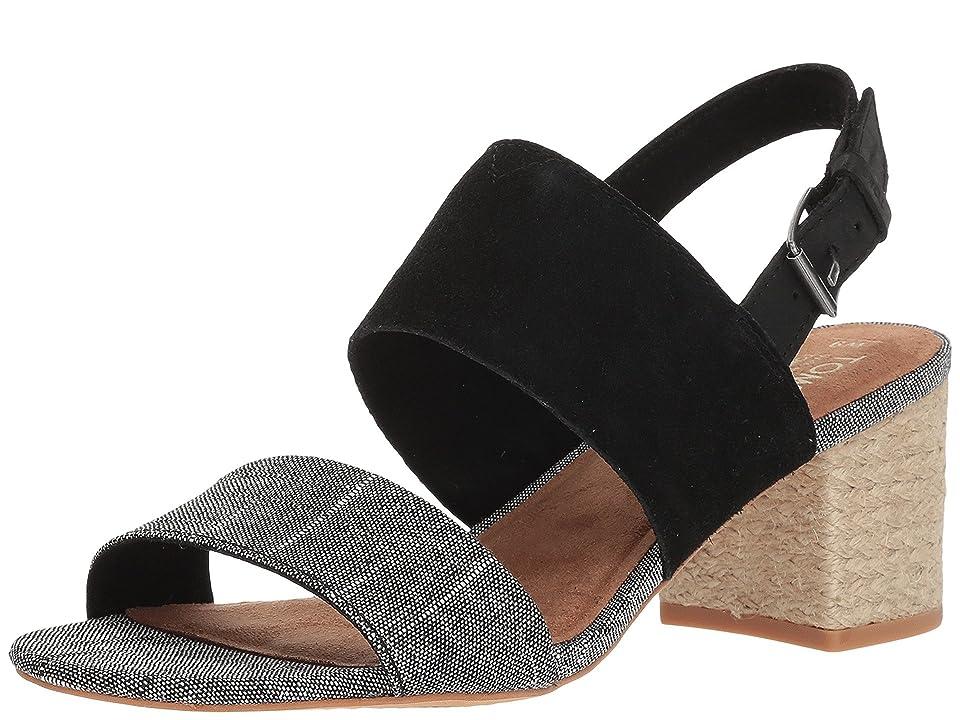 Women S Toms Sandals
