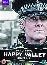 Happy Valley - Series 1 & 2
