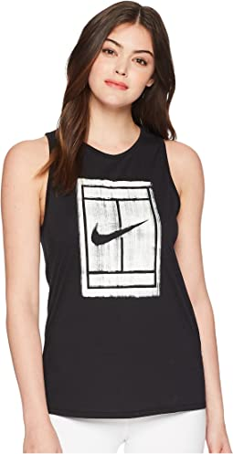 Nike - Court Tomboy Tennis Tank Top