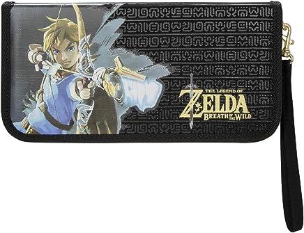 PDPNintendo Switch Premium Console Case - Zelda Edition-Nintendo Switch;