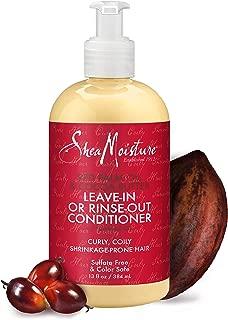 Best shea moisture red palm Reviews