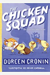 The Chicken Squad: The First Misadventure Kindle Edition