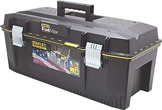 Stanley 028001L Fatmax Structural Foam Tool Box, 28