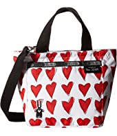 LeSportsac - Mini Picture Crossbody Tote