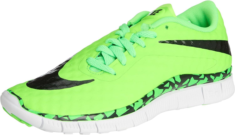 Nike Unisex 'Free Hypervenom' Sneakers