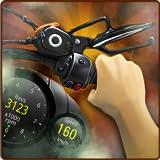 Motorcycle Ride Steer