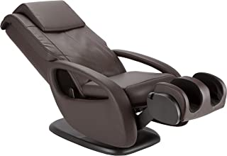 Human Touch WholeBody 7.1 Massage Chair - 3D FlexGlide, CirQlation Technology - 5 Programs, Espresso