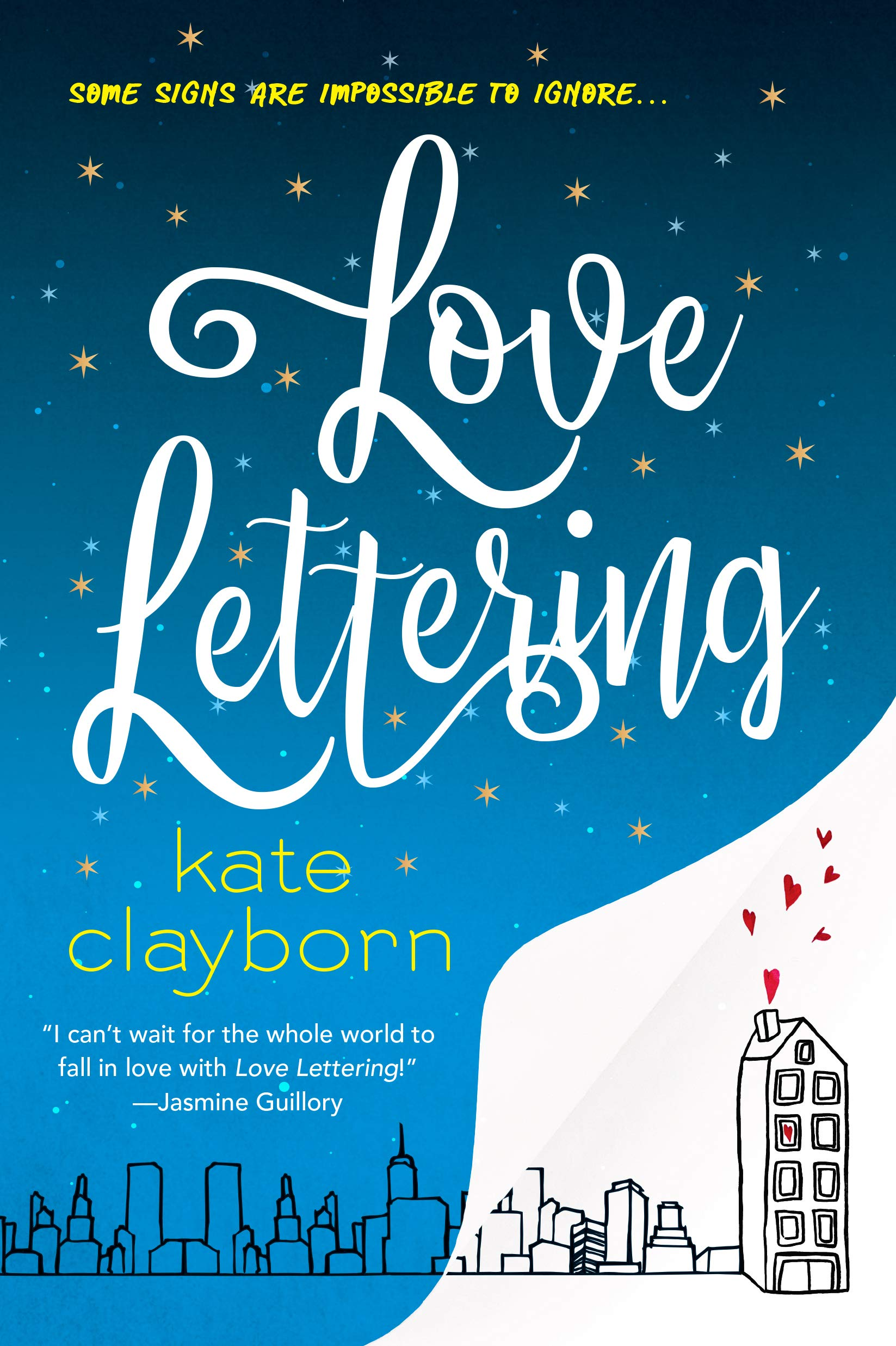 Love Lettering: A Witty and Heartfelt Love Story