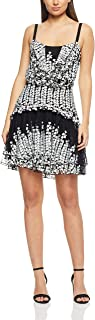 Cooper St Women's Mimosa Embroidered Mini Dress
