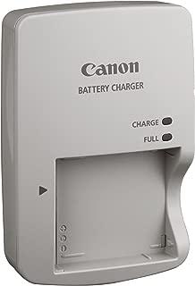 Canon バッテリーチャージャー CB-2LY