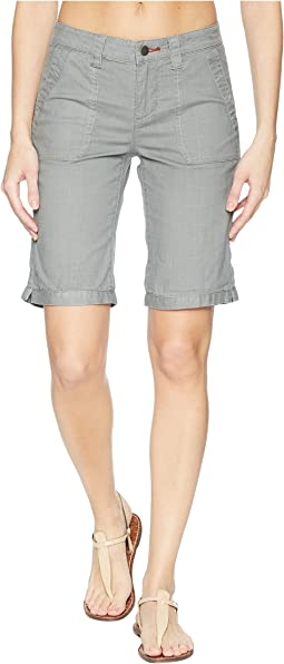 Touchstone Shorts 11""