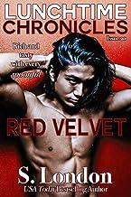 Lunchtime Chronicles: Red Velvet