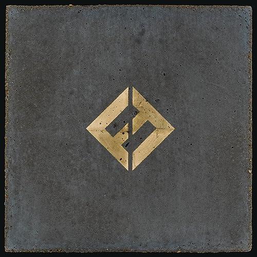 Concrete and Gold [Explicit]