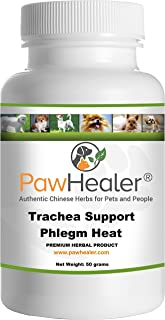 PawHealer Trachea Support Dog Cough Remedy - for Loud, Honking Cough - 50 Grams/Powder …